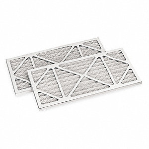 Air Cleaner Filter For Use With Mfr. No. 50-875, Package Quantity 2