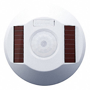 360° Ceiling Wireless Occupancy Sensor, 1500 sq. ft. Coverage