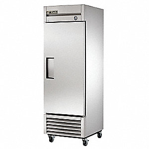 Freezer,Single Solid Door,23 Cu. Ft.