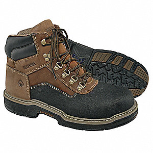 "6"" Composite Toe Work Boots, Style Number 2252"