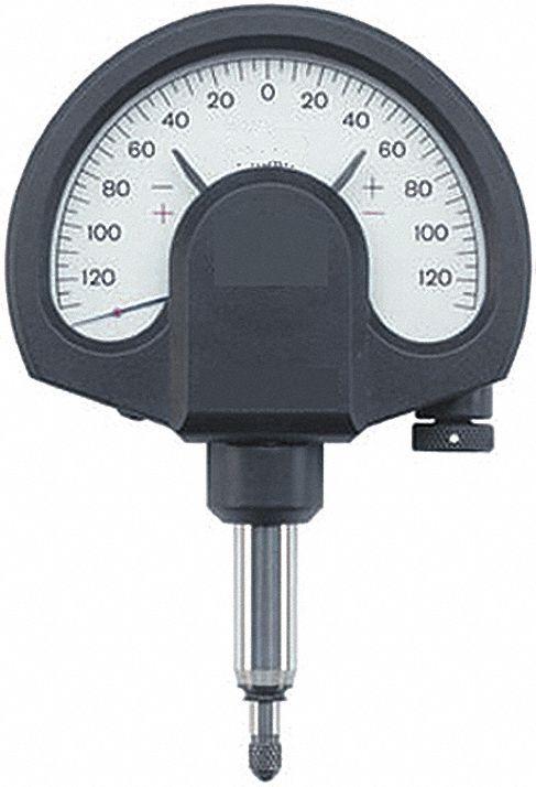 Starrett Electronic Indicator : Starrett dial indicator for rdp  in