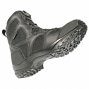 Tactical Boots, Size 10-1/2, Toe Type: Composite, PR