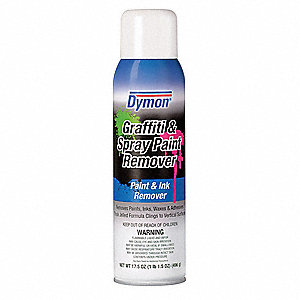 20 oz. Graffiti and Spray Paint Remover, 1 EA