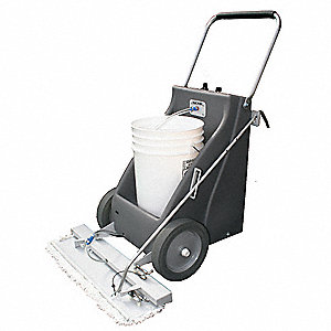Floor Finish Applicator, 36 In.