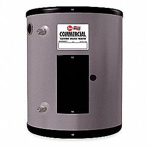 Rheem Ruud Commercial Electric Water Heater 19 9 Gal