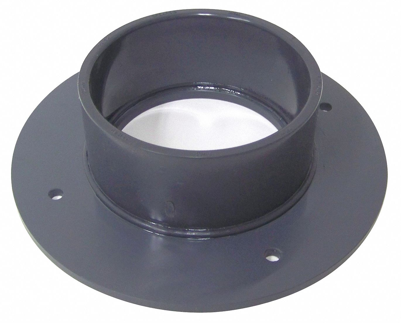 Type 1 Hoods Ducting ~ Plastic supply type i pvc flange quot duct fitting diameter