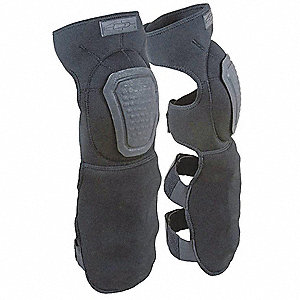 Knee Pads w/Shin Guards