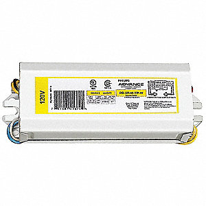 High Output Magnetic Ballast