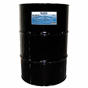 Water Soluble Oil,Chlorine-Free,55 Gal