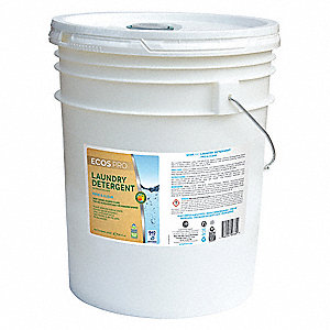 5 gal. High Efficiency Liquid Laundry Detergent, 1 EA