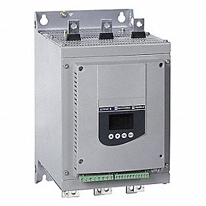 3 PhaseSoft Start, 140A Output Current, 208 to 600VAC Input Voltage, 208 to 600VAC Output Voltage
