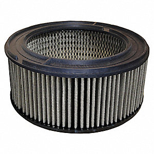 Filter Cartidge,Poly,15 ID,19-3/4 OD