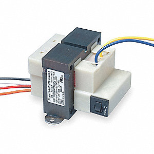 Class 2 Transformer, 75 VA Rating, 120/208/240VAC Input Voltage, 24VAC Output Voltage