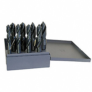 Reduced Shank Bit Set,List# 190F,8 Pc