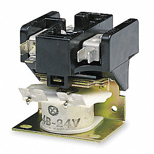 Relay, Magnetic,120 V