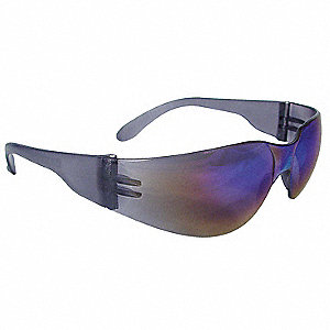 Safety Glasses,Rainbow,Scratch-Resistant