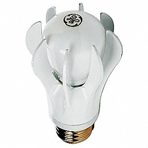LED Light Bulb,A19,3000K,Warm