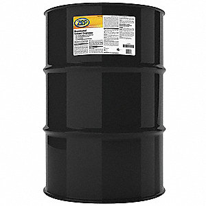 Unscented Solvent Degreaser, 55 gal. Drum