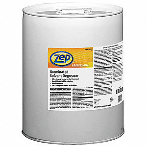 Unscented Solvent Degreaser, 5 gal. Pail
