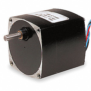 Gearmotor 115 Nameplate RPM 2.0 Enclosure Enclosed