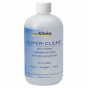 Lens Cleaning Solution,1 Pint,CS12