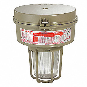 MH Light Fixture,With 2PDE4 And 2PDE7