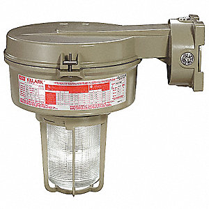 MH Light Fixture,With 2PDE4 And 2PDE9