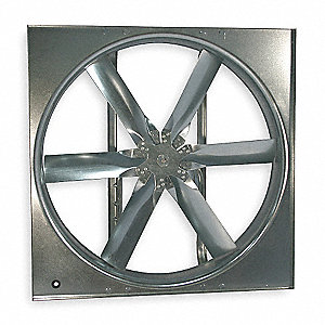 Supply Fan,48 In,Volts 115/208-230