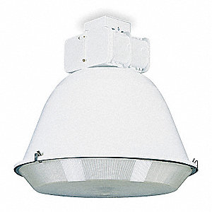 HID Low Bay Fixtures,MH Protected,400 W