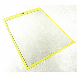 Shop Envelope, Plastic, 50 PK