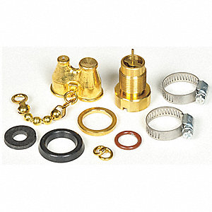 Fire Pump Repair Kit