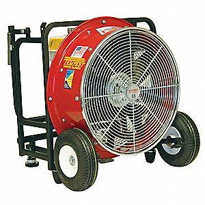 18 Gas Pressure Ventilation Blower 14 773 Cfm Height 24 Width