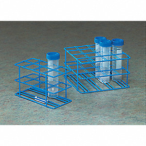 Wire Rack Holds 16  50ml Tubes