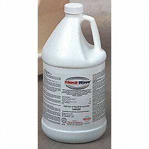 10 oz. Disinfectant/Sanitizer and Cleaner, 1 EA