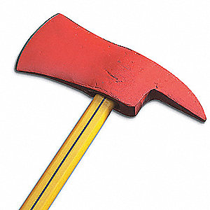 Axe,Pick Head,Polypropylene,36 In.