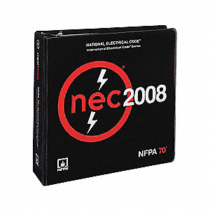 National Electrical Code Book,Looseleaf