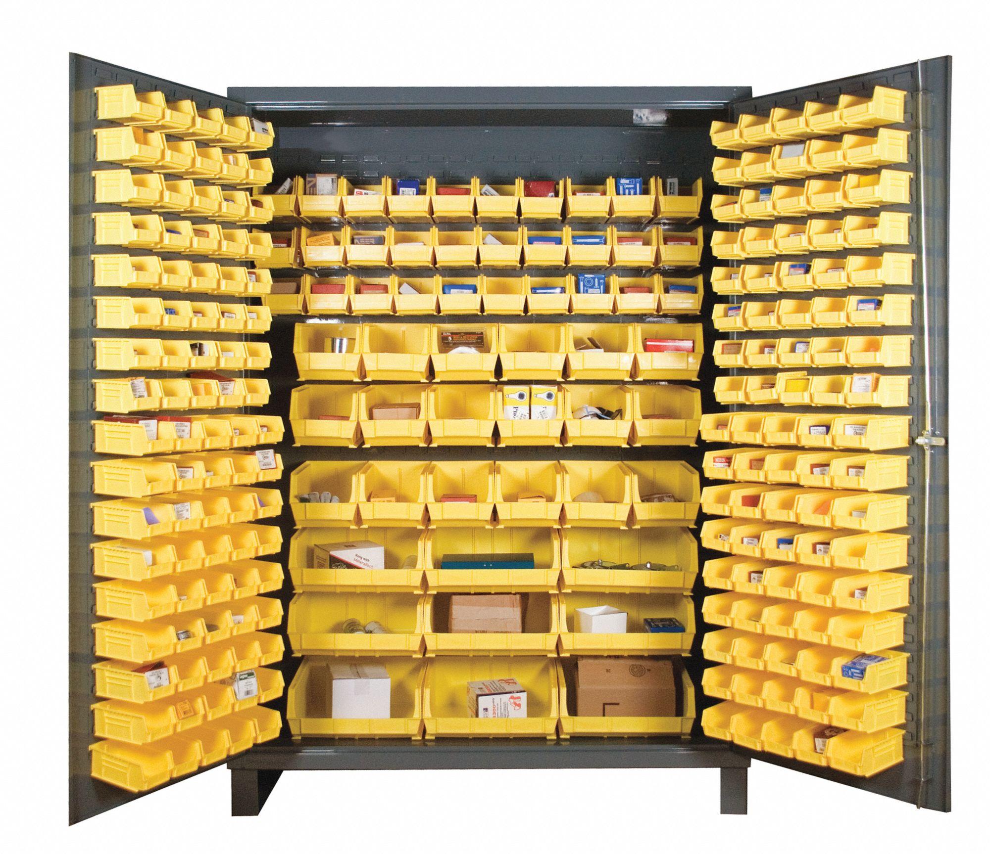 Durham Bin Cabinet 84 In H 24 In D 8fyw9 Ssc 227 95