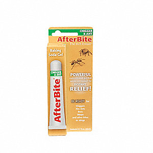 After Bite® Chigger & Ant, Application: Itch, Sting, Bite Relief, Size: 0.7 oz., Tube Package Type