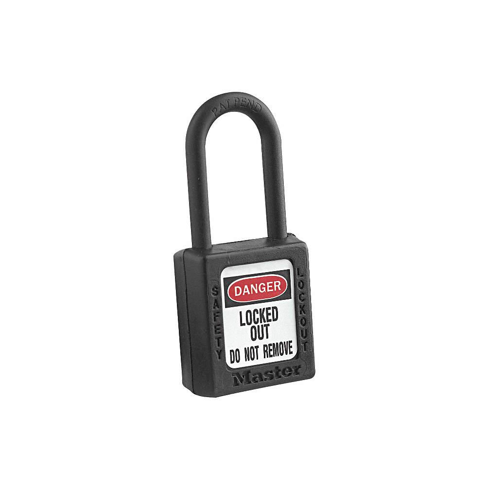 Master Lock 406KAORJ 4XX0005 Lockout Padlock, KA, Orange, 1/4 In. Dia. at Sears.com
