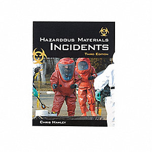 Hazardous Materials Incidents Guide