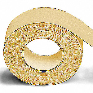 Anti-Slip Tape,Tan,2 in x 60 ft.
