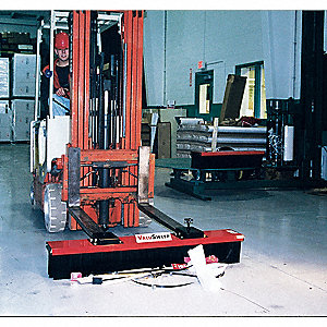 Forklift-Mnt Swper Broom,60 In W,8 In H