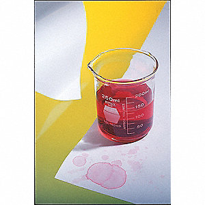 Lab Safety Supply Lab Bench Protector Paper 36l292