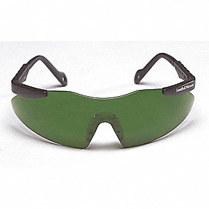 Safety Glasses,Shade 3.0,Scratch-Resist