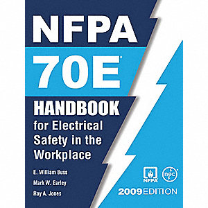NFPA Handbook,Hardcover,Electrical