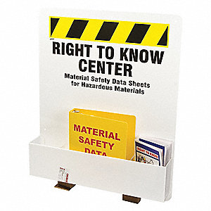 Right to Know Complete Center