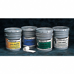 Asbestos Binding Compound, Size: 5 gal.