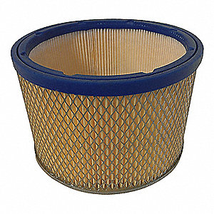 Filter,HEPA,Use with Mfr. No. 48315