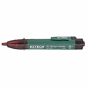 Voltage Detector,100 to 600VAC