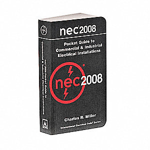 2008 NEC Pocket Guide Industrial